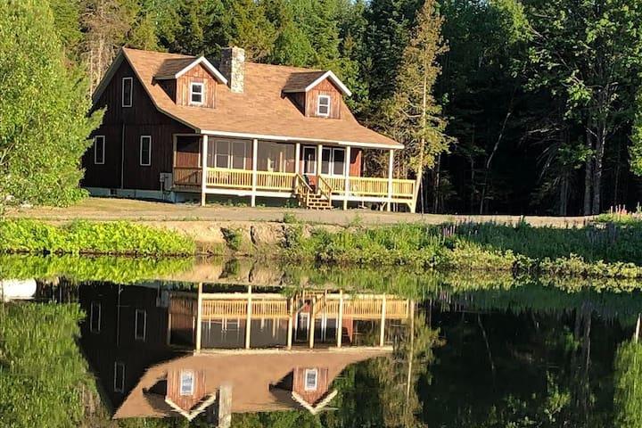 Lucky Duck Lodge