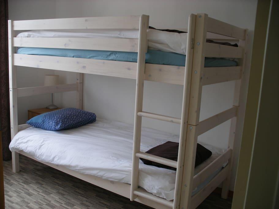 2ième chambre