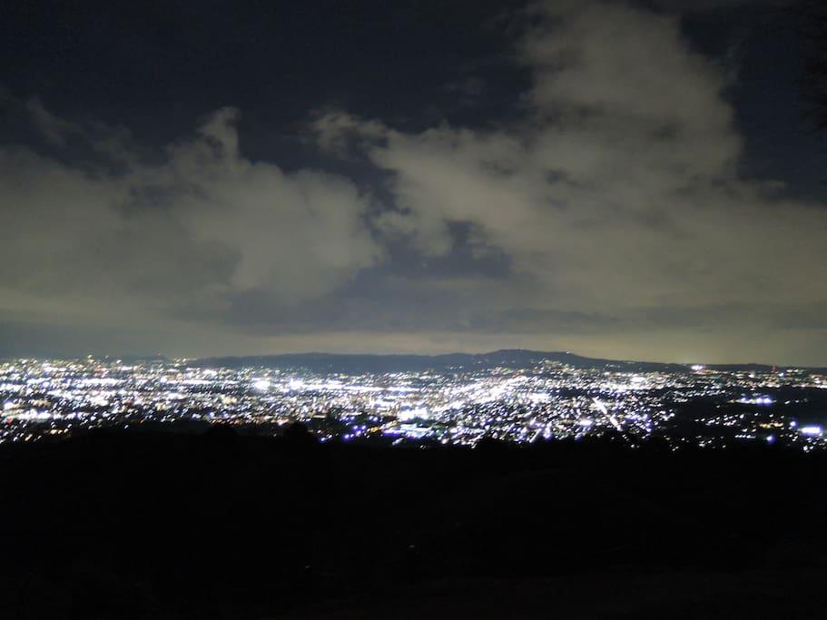 若草山 Mt.Wakakusa