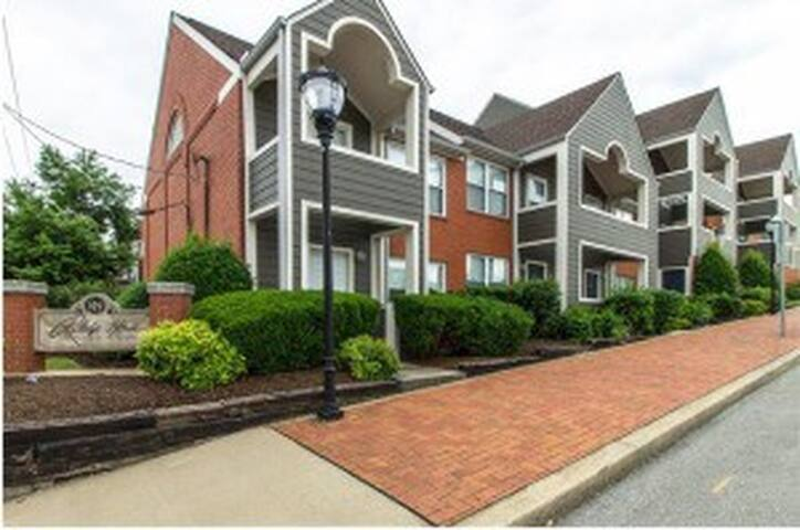 Location! Step into Music City! Cute & Cozy Condo!