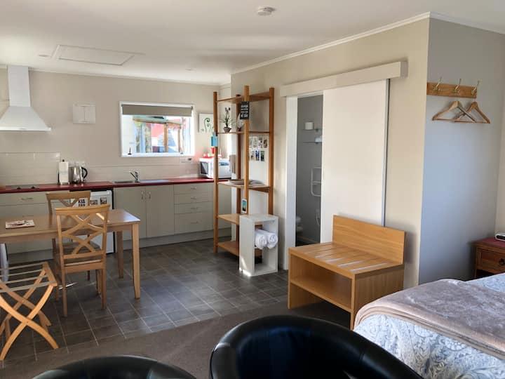 Totara Cottage - Free WiFi(available Xmas/NewYear)