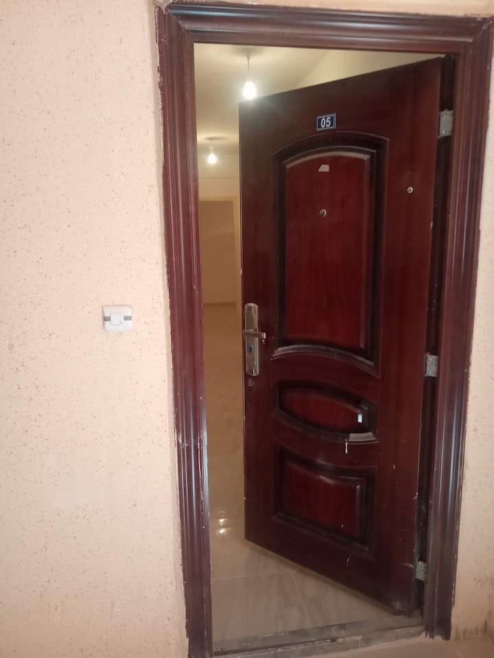Appartement sur les hauteur d'Alger