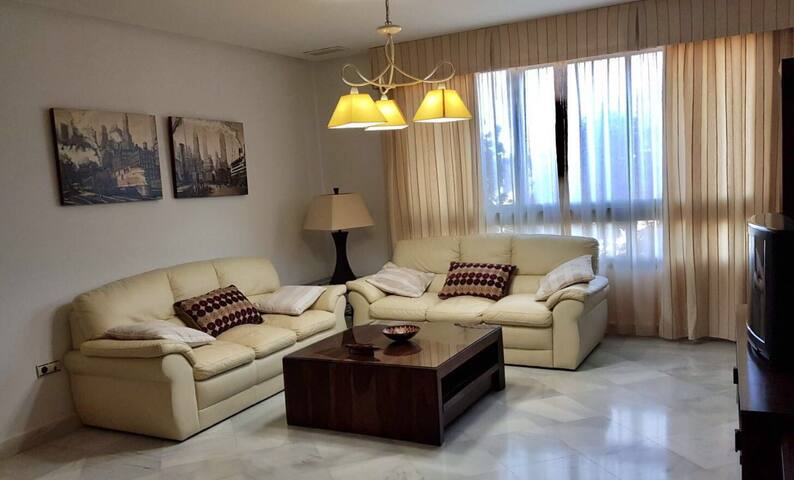 Apartamento en Jerez