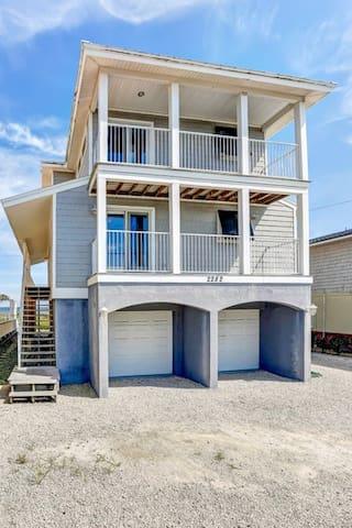 2282 S. Fletcher - Fernandina Beach - Casa