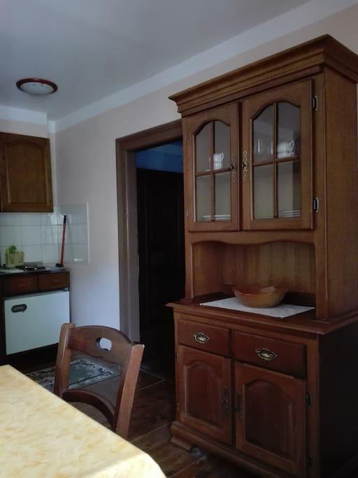 Kitchen Ladonja