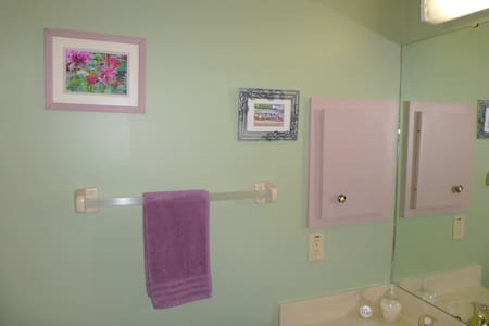 Alcove Room, Queen, near lakes, restaurants, trail - Inverness - Townhouse