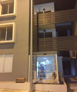Apartments with amenities Tijuana