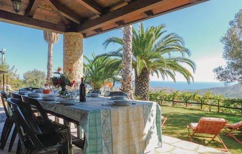 """Villa Romeo - Alloggio """"Mangiatoia"""" - Private Pool"""
