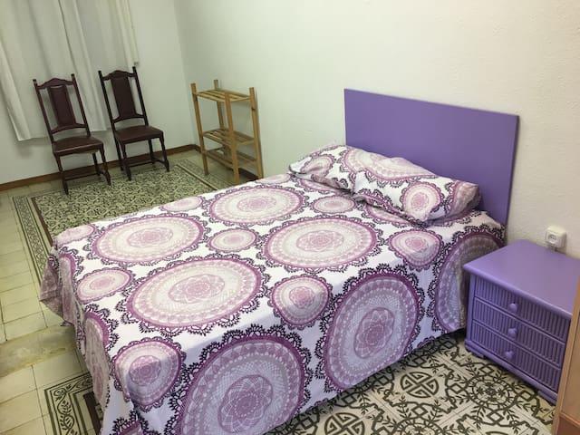 Habitación Sants Montjuic 1