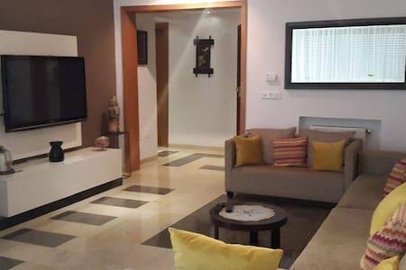 Modern flat in Sidi Daoud, la Marsa - Sidi Daoud - Apartament