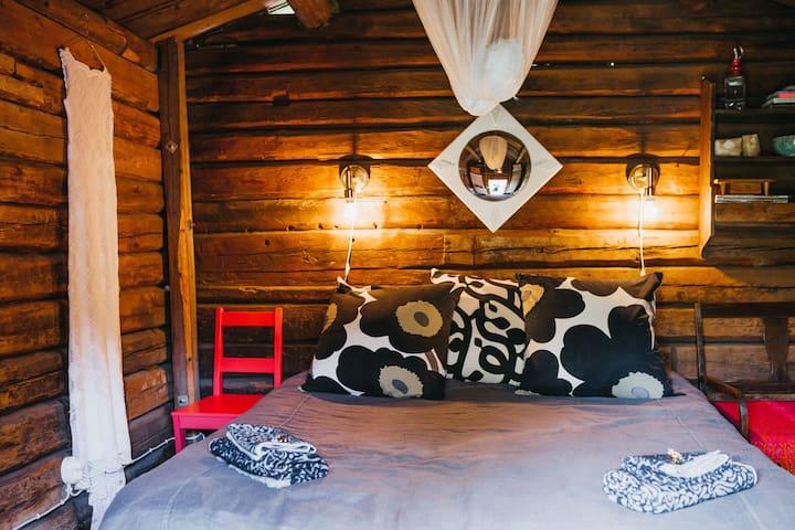 Aitta & Sauna, Vanha Porvoo (Old Town Porvoo)