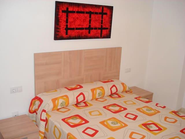 LOS SAUCES 3 BEDROOM 4 PEOPLE - Godella - Apartment