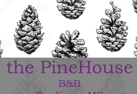 THE PINE HOUSE