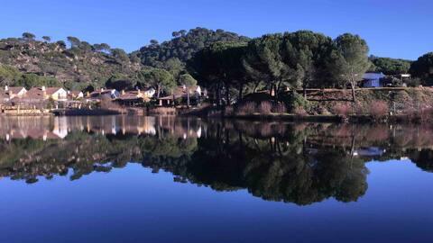 Mirador del lago  2