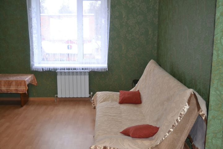 Квартира в новостройке - Смоленск - Wohnung