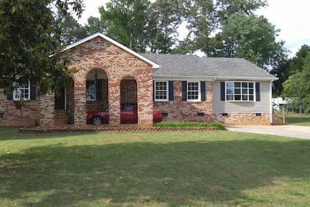 Queen City Sweet Home - Gastonia - Casa