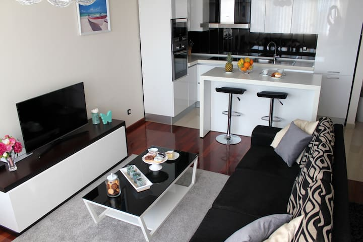 Beautiful and luxury apartment in Split centre
