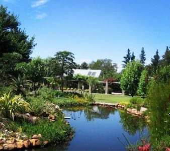 Star Jasmine Cottage - Greyton
