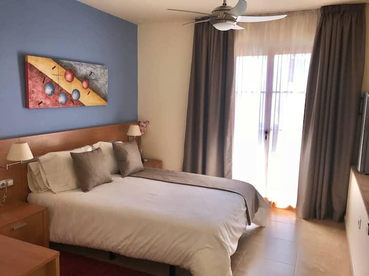 Maracuyá Room San Miguel de Abona Tenerife Sur