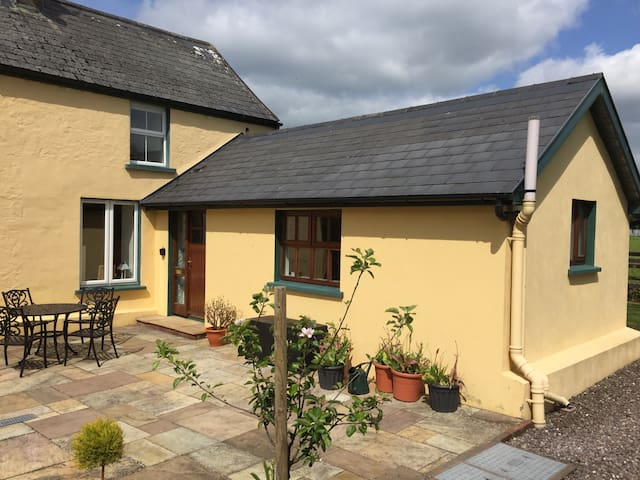 Delightful Studio Apartment - Coachford - Appartement