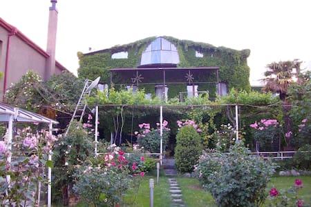 Green House - Rumah