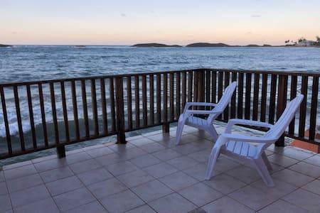 Beach Front House in Vega Baja, PR