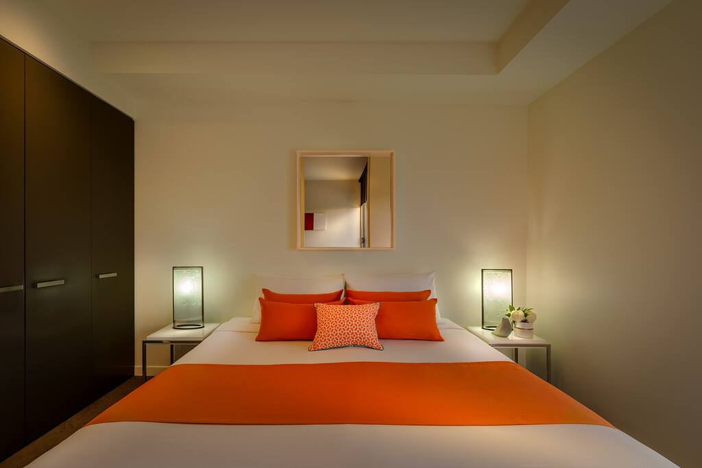 Furnished Modern Serviced Apartment Apartments For Rent