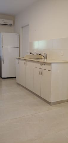 Family friendly renovated apartment, Ramat Eshkol.