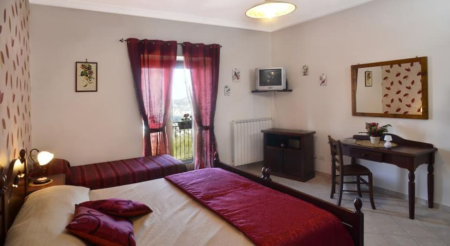 Relax on Sorrento hills - Priora - Bed & Breakfast