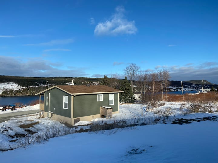 Saltwater Breeze Cottage - Southern Shore
