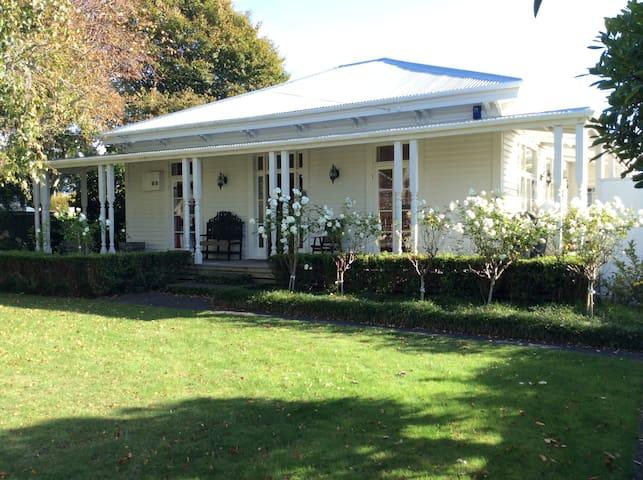 Villa 1905