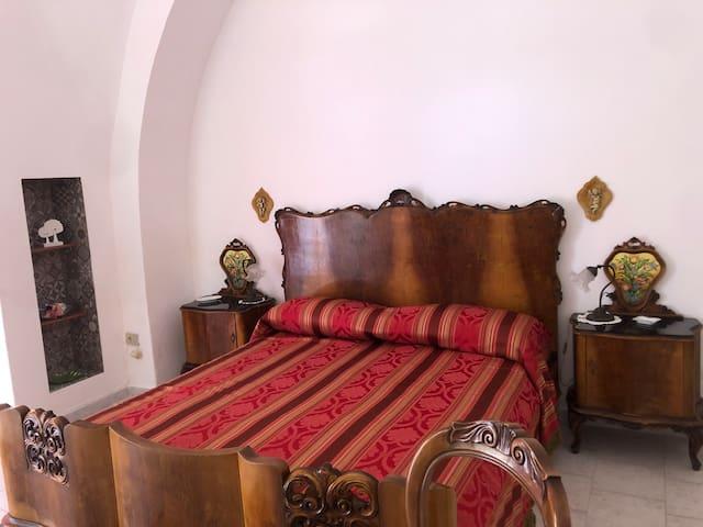 Masseria La Castellana