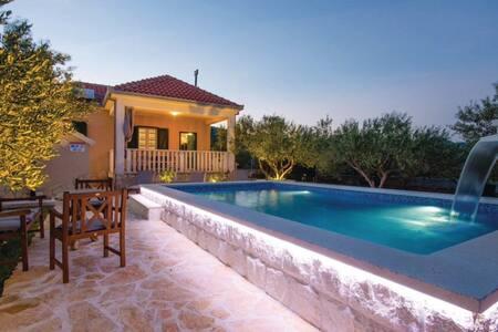 Holiday  House Trogir OLIVE CASA