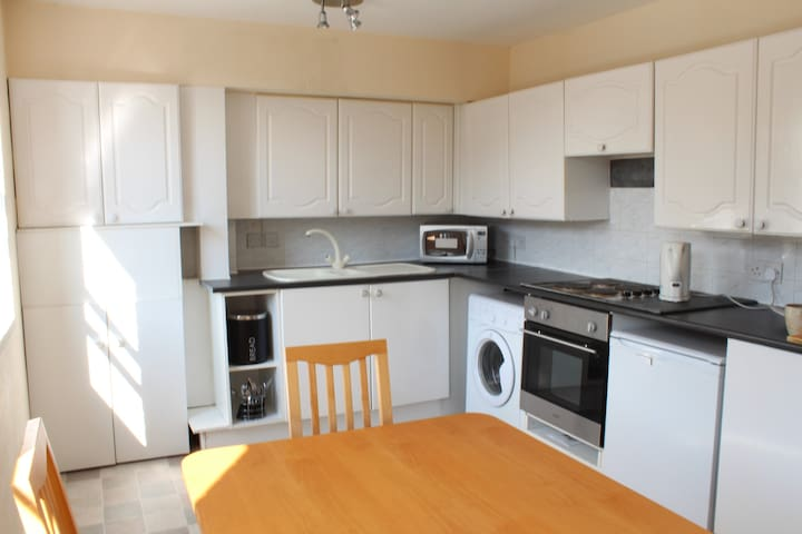 City Centre Rooms - Lauriston