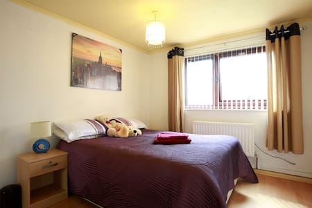 Near Town Centre- Cosy Kingsize bed - Walsall - 独立屋
