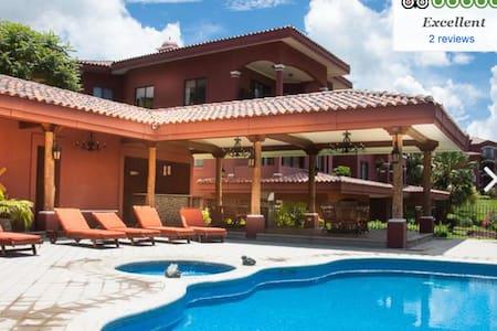 Conchal Reserva Spa Top Corner WOW! - Conchal - Apartment