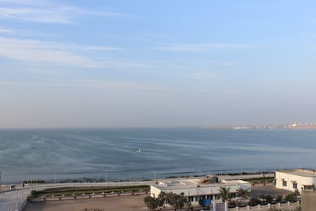 The Best Sea View property in Gujarat!!!