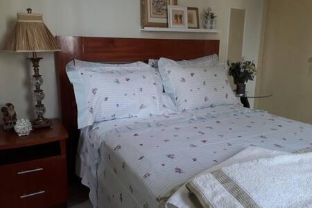 Linda suite no Setor Oeste