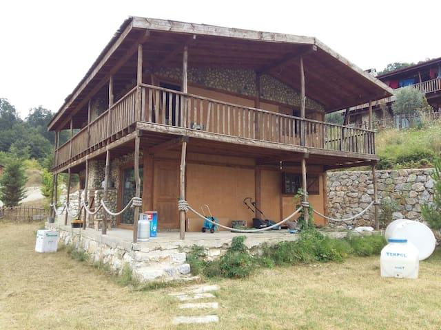 Yalova'da çiftlik evi - Yalova - House