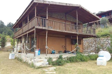 Yalova'da çiftlik evi