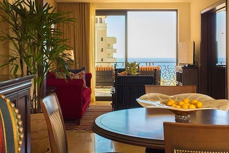 Ocean View Grand Solmar Lock-off Suite! Sleeps 8!