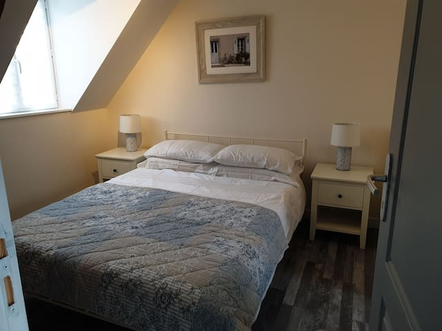 Le Petit Dragon B&B  Double room en suite