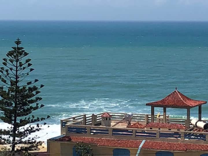 Brand New Fully Remodeled clean Apt#2 W/Sea View