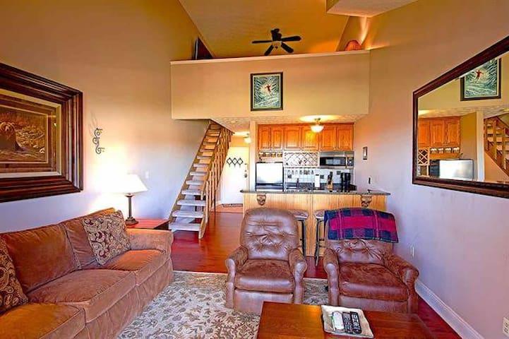 255 Timbers Condo Wintergreen Resort, Va