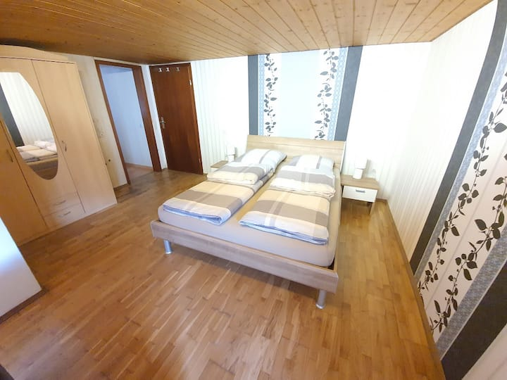 Rumbach, Dahner Felsenland: 2 Zimmer (ab 3 Pers.)