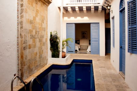 Beautiful 4 Bedroom House Old City - House