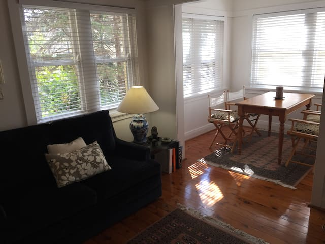 Manly apartment close to  beach and shops - Manly - Appartement