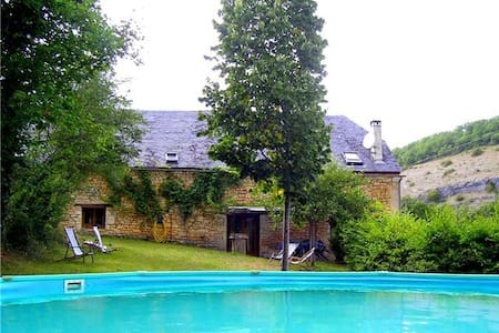 Charmant gîte Dordogne near Sarlat - Haus
