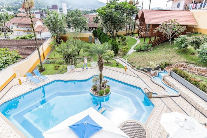 Guest House Jaraguá do Sul