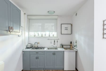 White Apartment - Breslávia